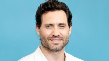 Edgar Ramirez to Headline Upcoming Netflix Series Florida Man