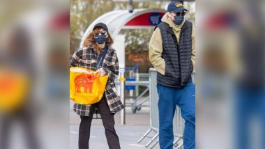 Pete Davidson and Bridgerton Star Phoebe Dynevor Confirm Romance by Publicly Strolling on UK Roads