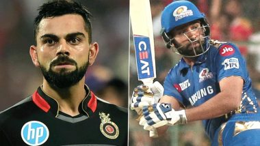 IPL 2021 Live Streaming: Reliance Jio Announces New Special Plans for Its Users With Free Disney+Hotstar Subscription To Watch Indian Premier League Matches Online