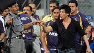 IPL Controversies- Part 12: Double Trouble for KKR Co-Owner Shahrukh Khan in 2012