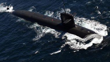 Indonesia Finds Missing Submarine KRI Nanggala-402 On the Sea Floor Off Bali Island, All 53 Crew Members Dead