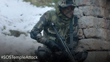 State of Siege-Temple Attack: Akshaye Khanna To Make Digital Debut With ZEE5's Web Film