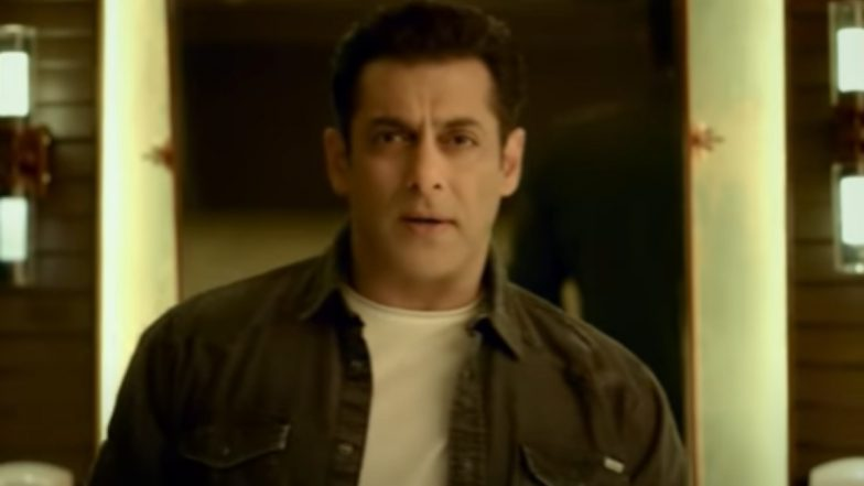 Radhe: Salman Khan Promises Fans He Will Not Repeat What He Has Done Before in His Upcoming Film