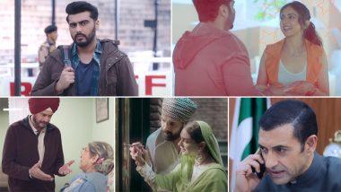 Sardar Ka Grandson Trailer: Arjun Kapoor, Rakul Preet and Neena Gupta Star in Netflix's Heartwarming Flick, Don't Miss John Abraham's Cameo! (Watch Video)