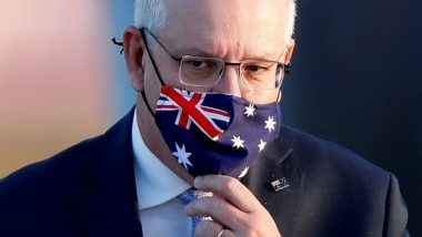 Australia Suspends All Direct Passenger Flights From India Until May 15