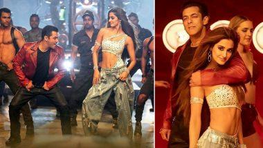 Radhe Movie: Review, Cast, Plot, Music, Trailer, OTT Streaming Details of Salman Khan, Disha Patani's Actioner Directed by Prabhu Deva