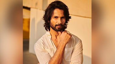 Shahid Kapoor Shares His Vision of Happiness With Fans, Posts a Picture of a Large Poor Family Sleeping Together on One Bed