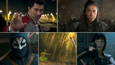 Shang-Chi: From Ben Kinsley's Return to 'Mind-Blowing' Post-Credit Scene, 5 Things We Learnt From Early Reactions of Simu Liu's Marvel Film