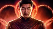 Shang-Chi and the Legend of the Ten Rings First Look Poster Out! Simu Liu's Marvel Superhero Film To Release in Theatres on September 3