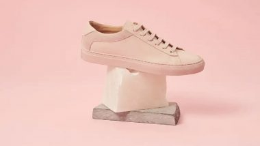 The 5 Most Popular Shoe Brands Today in Accessible Luxury