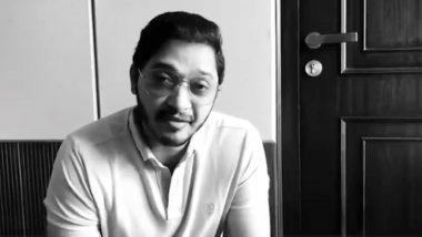 Manu Aur Munni Ki Shaadi: Shreyas Talpade Off to Goa to Shoot for His Next