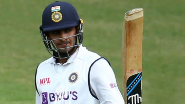Injured Shubman Gill Could Miss England Test Series, Abhimanyu Easwaran Likely to Replace him