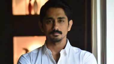 Siddharth Reveals YouTube's Hilarious Response After Reporting a Video That Claimed He Is Dead