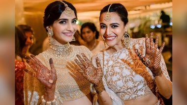 Sonam Kapoor Wishes Swara Bhasker on Her 33rd Birthday With a Sweet Note (View Post)