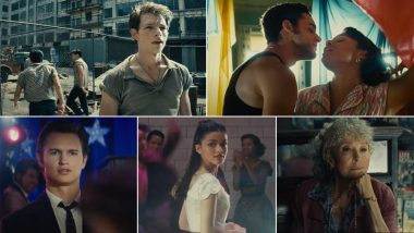 West Side Story Teaser: Ansel Ergot And Rachel Zegler Are The Star-Crossed Lovers In This Calmly Chaotic Steven Spielberg Musical (Watch Video)