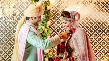 Sugandha Mishra Booked for Violating COVID-19 Rules During Wedding With Sanket Bhosale – Reports