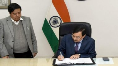 Election Commissioner Sushil Chandra Set to Be Next CEC: Sources