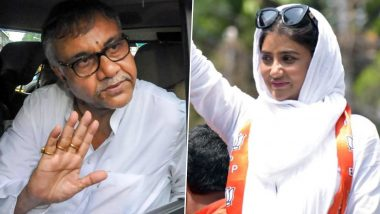 West Bengal Assembly Elections 2021: Tapas Roy Vs Parno Mittra in Baranagar & Other Key Electoral Battles to Watch Out For in Phase 5 Polls