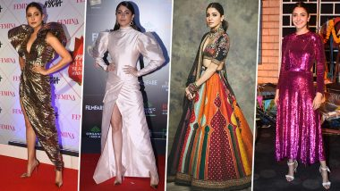 Anushka Sharma Birthday: Effortlessly Powerful, Her Style File Should Be Studied by Every Millennial