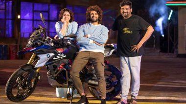 Liger: Vijay Deverakonda, Ananya Panday's Film Ropes In Hollywood Stunt Choreographer Andy Long