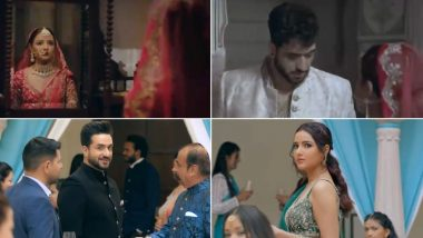 Tu Bhi Sataya Jayega Teaser: Aly Goni and Jasmin Bhasin's Song Is All About Love, Betrayal and Revenge (Watch Video)