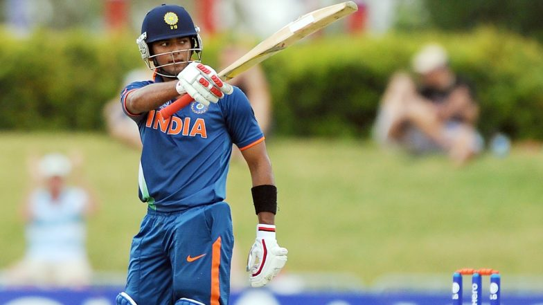Unmukt Chand Rubbishes Sami Aslam's Claim of Former India U-19 Captain Eyeing Cricket Career in USA