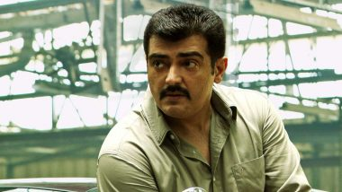 Valimai's First Look Poster Not To Be Unveiled on Ajith's Birthday Due to Second Wave of COVID-19, Confirms Boney Kapoor
