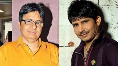 Vashu Bhagnani Gets Bombay HC to Censure Kamaal R Khan From Making Any Defamatory Statements on the Producer and His Movies