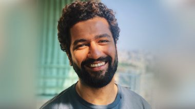 Vicky Kaushal Tests Negative For COVID-19, Actor Informs the News to Fans with a Smiling Pic