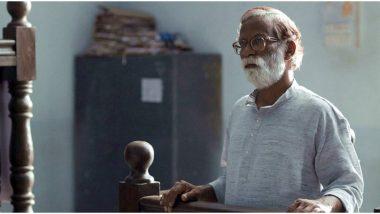 Vira Sathidar Dies; Activist Poet in Chaitanya Tamhane's Marathi Film Court Breathes His Last Due to COVID-19 Complications