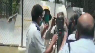 Nashik Oxygen Tanker Leak: 22 Patients Die Due to Interrupted Supply of O2 at Zakir Hussain Municipal Hospital