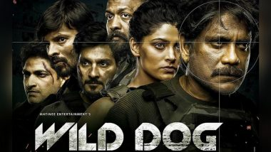 Wild Dog Review: Nagarjuna's Performance Impresses Critics But The Movie, Not So Much!