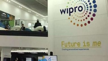 Wipro's Consolidated Year-on-Year Net Profit Grows by 18.9% for Second Quarter of FY22