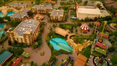 Wonderla Holidays Announces Closure of Its Parks in Kochi and Hyderabad Till Further Notice