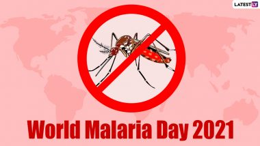 World Malaria Day 2021: Here Are Few Tips to Prevent This Mosquito-Borne Disease