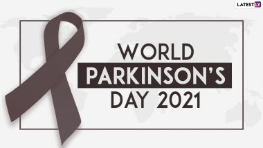 World Parkinson's Day 2021: 7 Facts About This Nervous System Disorder