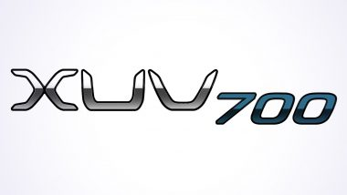 Mahindra XUV700 Name Confirmed For New-Generation XUV500; To Be Launched in India By Q2, 2022