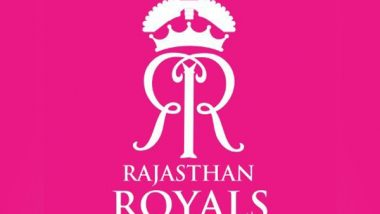 IPL 2021: Rajasthan Royals Contributes Rs 7.5 Crore Towards COVID-19 Relief in India