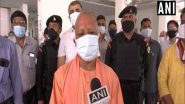 UP Assembly Elections 2022: All Ministers in Yogi Adityanath's Government to Camp in Districts in a Damage Control Exercise