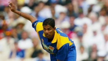 Nuwan Zoysa, Former Sri Lankan Player Banned From Cricket for Six Years on Charges of Corruption