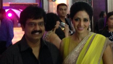 Sridevi Was A Big Fan Of Late Actor Vivekh, Boney Kapoor Says 'She Got Me Hooked To His Hilarious Acts'