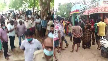 Visakhapatnam: Father of Rape Survivor Kills 6 Members of Rapist's Family