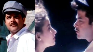 27 Years of 1942 - A Love Story: Anil Kapoor Shares Beautiful Montage Video With Stills From His Film With Manisha Koirala