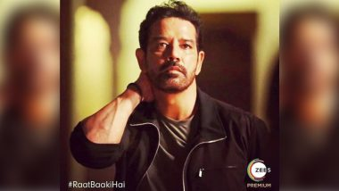 Raat Baaki Hai Star Anup Soni: I Am a Passionate Actor and Working in Good Projects Gives Me a High