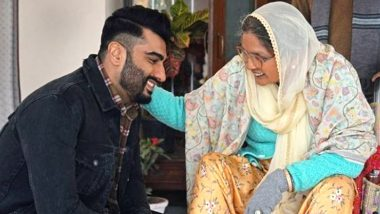 Sardar Ka Grandson: Neena Gupta Opens Up About the Complex Prosthetic Process Behind Her Look in Arjun Kapoor's Film
