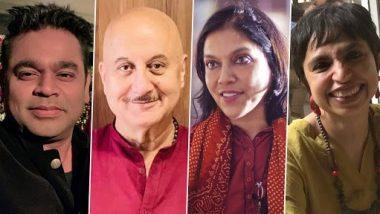 BAFTA Jury Announced: AR Rahman, Anupam Kher, Mira Nair, Shonali Bose Lead From The Front!
