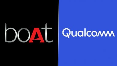 Indian Audio Brand boAt Bags Funding From Qualcomm: Report