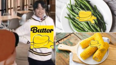 K-Pop BTS' Upcoming English Single 'Butter' Teaser Has Been Turned into Adorable Memes and Jokes! ARMY Takes over Twitter with Hilarious Posts