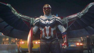 Captain America 4 Is Arriving Soon, Reveals Marvel