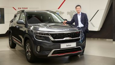 Kia India Reports Over 76% Year-on-Year Sales Growth in July 2021